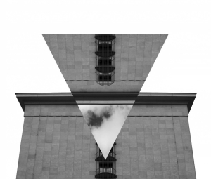 reverse triangle