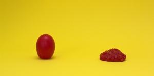 tomato changeover