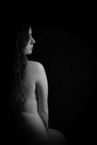 naked body-female 03
